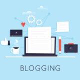 ブログはじめました
