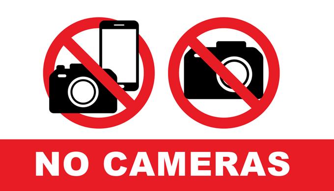 映画の盗撮は違法