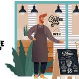 スナック愛・喫茶オリーブ・●●通り特許事務所は商標登録できない?識別力のない商標について