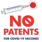 新型コロナのワクチン特許権の放棄とは?裁定実施権について